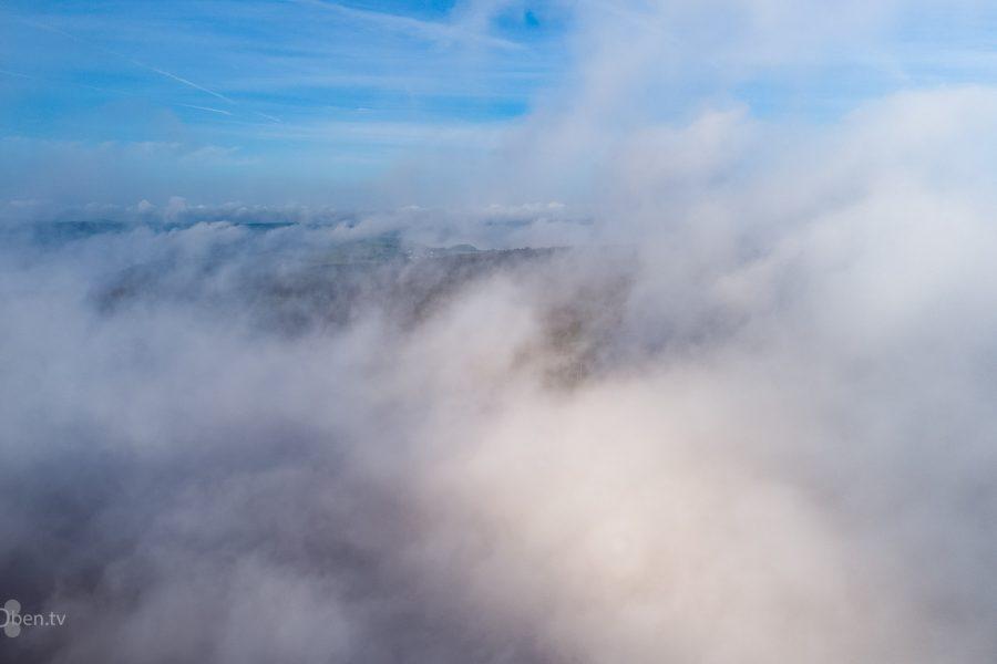 Wolkenfelder bei Neustadt